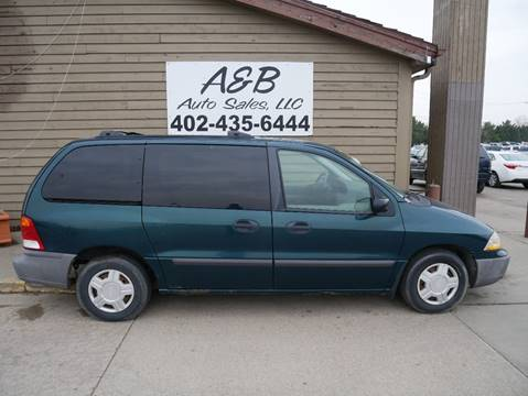 used ford windstar for sale in lincoln ne carsforsale com used ford windstar for sale in lincoln