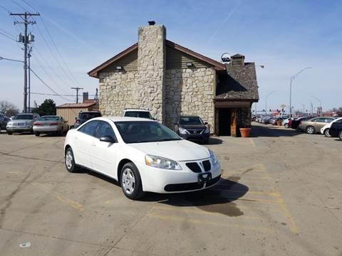 2007 Pontiac G6 for sale in Lincoln, NE