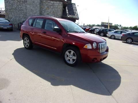 2009 Jeep Compass for sale in Lincoln, NE