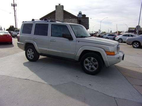 2007 Jeep Commander for sale in Lincoln, NE