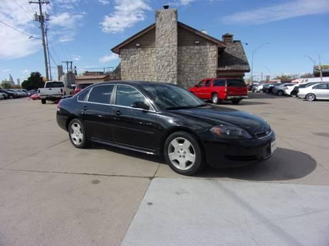 2012 Chevrolet Impala for sale in Lincoln, NE