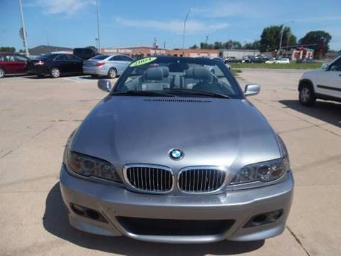 2004 BMW 3 Series for sale in Lincoln, NE