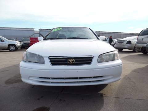 2001 Toyota Camry for sale in Lincoln, NE