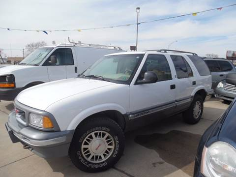 1996 GMC Jimmy for sale in Lincoln, NE