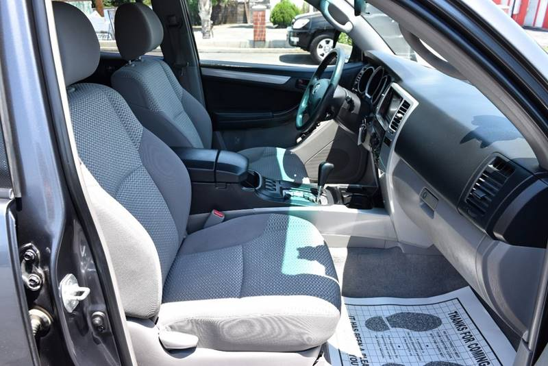 2007 Toyota 4Runner for sale at Lions Auto Group in La Puente CA