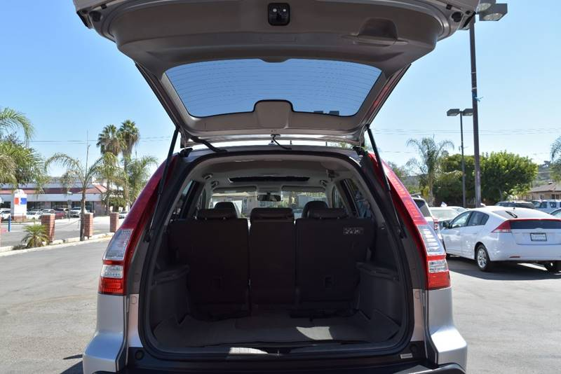 2007 Honda CR-V for sale at Lions Auto Group in La Puente CA