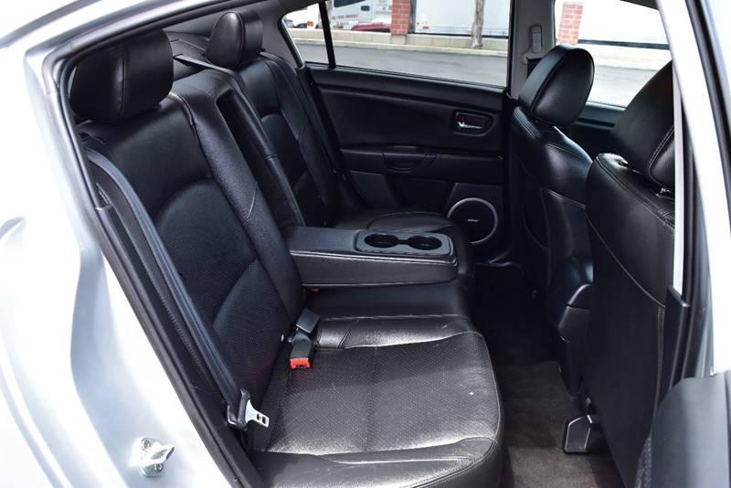 2009 Mazda MAZDA3 for sale at Lions Auto Group in La Puente CA