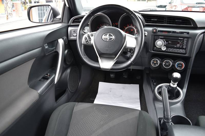 2011 Scion tC for sale at Lions Auto Group in La Puente CA