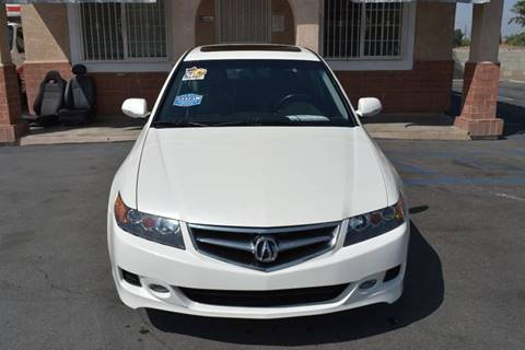 2006 Acura TSX for sale at Lions Auto Group in La Puente CA