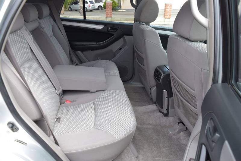 2006 Toyota 4Runner for sale at Lions Auto Group in La Puente CA