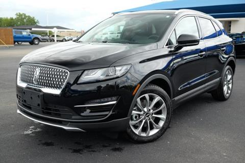 2019 Lincoln MKC for sale in Brownwood, TX