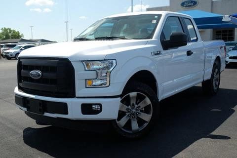 2017 Ford F-150 for sale in Brownwood, TX