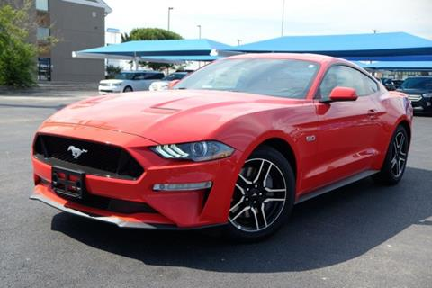 2019 Ford Mustang for sale in Brownwood, TX
