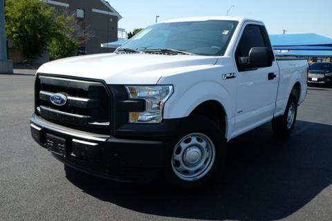 2016 Ford F-150 for sale in Brownwood, TX