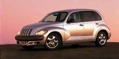 2001 Chrysler PT Cruiser for sale at Kia of Coatesville in Coatesville PA