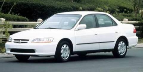 1999 Honda Accord LX for sale at Kia of Coatesville in Coatesville PA