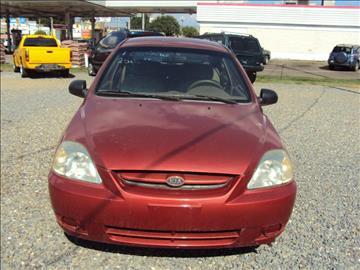 2004 Kia Rio for sale in New Philadelphia, OH