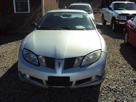 2004 Pontiac Sunfire for sale in New Philadelphia, OH