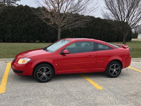 2007 Pontiac G5 for sale in Cresco, IA