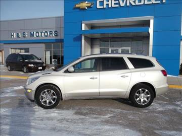 2010 Buick Enclave for sale in Cresco, IA