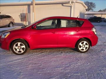 2010 Pontiac Vibe for sale in Cresco, IA
