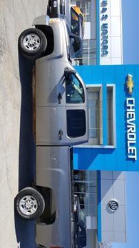 2009 Chevrolet Silverado 3500HD for sale in Cresco, IA
