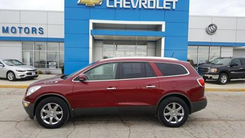 2008 Buick Enclave for sale in Cresco, IA