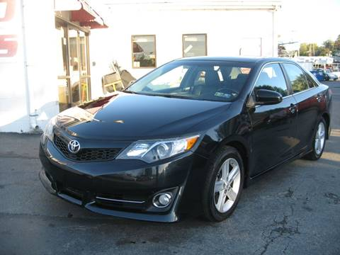 2012 Toyota Camry for sale in York, PA