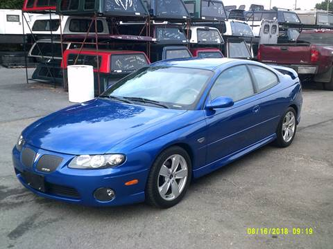 2004 Pontiac GTO for sale in York, PA