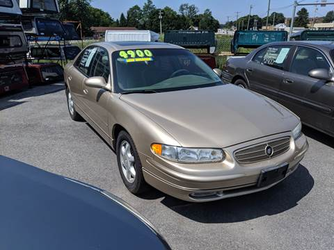 2004 Buick Regal for sale in York, PA