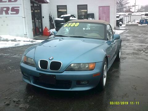 Used Cars For Sale Cars For Sale New Cars Carsforsale Com