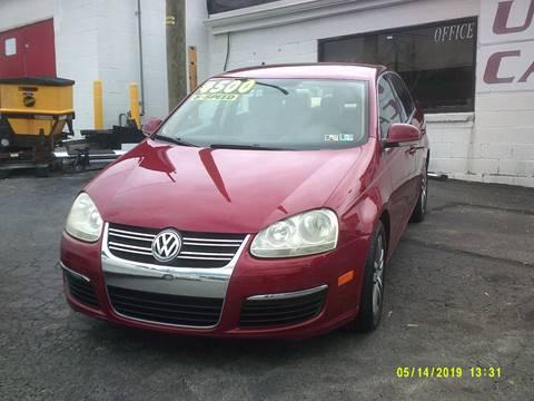2006 Volkswagen Jetta for sale in York, PA