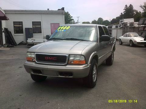 2004 GMC Sonoma for sale in York, PA
