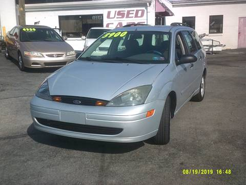 2004 Ford Focus for sale in York, PA
