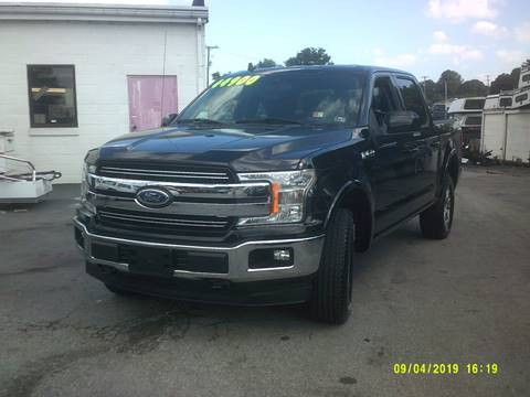 2019 Ford F-150 for sale in York, PA