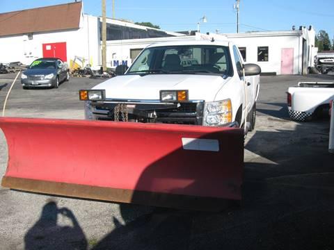 2007 Chevrolet Silverado 2500HD for sale in York, PA