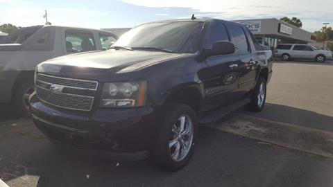 2007 Chevrolet Avalanche for sale in Little Rock, AR
