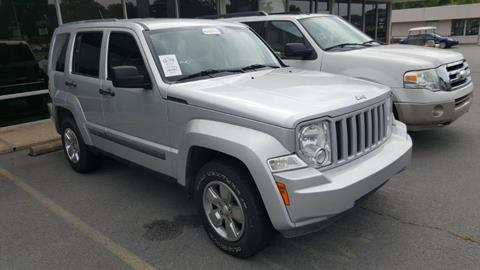 2011 Jeep Liberty for sale in Little Rock, AR