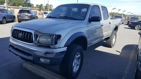 2003 Toyota Tacoma for sale in Little Rock, AR