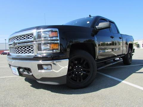 2014 Chevrolet Silverado 1500 for sale in Watertown, MA