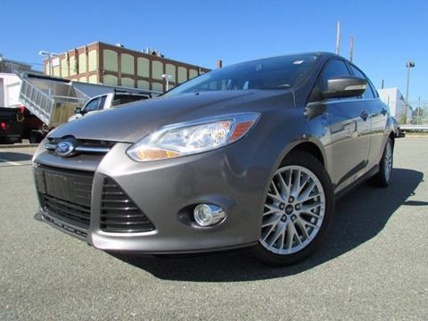 2012 Ford Focus for sale in Watertown, MA