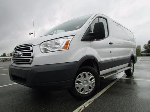 2016 Ford Transit Cargo for sale in Watertown, MA