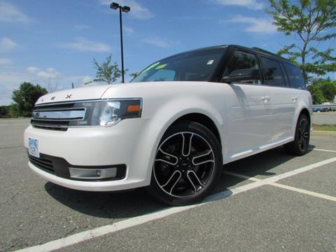 2014 Ford Flex for sale in Watertown, MA