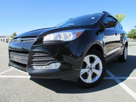 2015 Ford Escape for sale in Watertown, MA