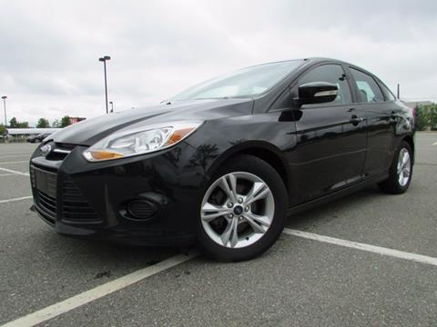 2014 Ford Focus for sale in Watertown, MA