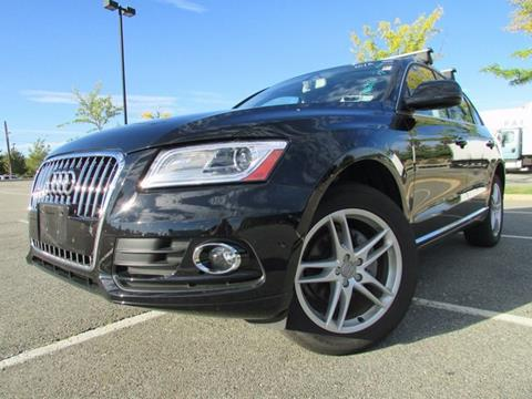 2017 Audi Q5 for sale in Watertown, MA