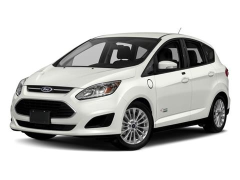 2017 Ford C-MAX Energi for sale in Watertown, MA