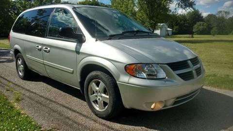 2006 Dodge Grand Caravan for sale in Orient, OH