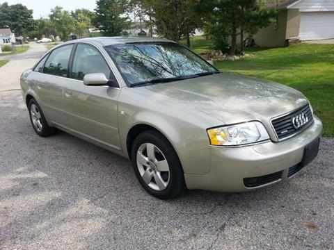 2003 Audi A6 for sale in Orient, OH