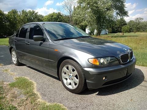 2002 BMW 3 Series for sale in Orient, OH